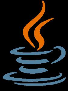 Программирование для новичков Java Logo
