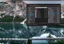 Новая версия Lumina Desktop 1.4.0 была выпущена