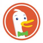 Duckduckgo прямо из консоли logo