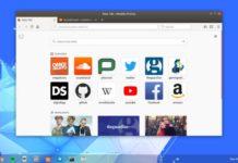 Firefox Nightly получил функцию оформления на стороне клиента