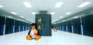 Linux на 500 лучших суперкомпьютерах мира