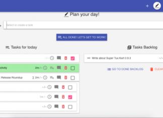 Super Productivity - полезное приложение для Linux, Windows & Mac