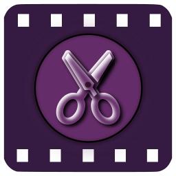 Vidcutter 5.0 логотип видеоредактора с открытым исходным кодом