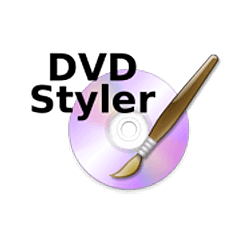 dvdstyler logo
