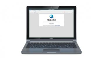 Qupzilla - веб-браузер на основе Qt