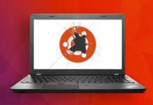 Ubuntu 17.10 может повредить вашу BIOS