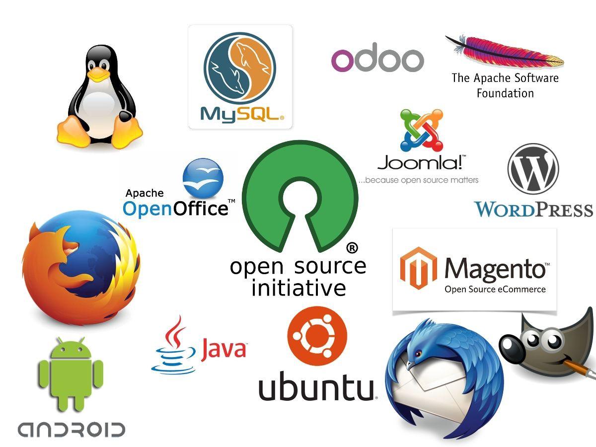 Open Source это безопасно