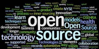 Open Source - это круто