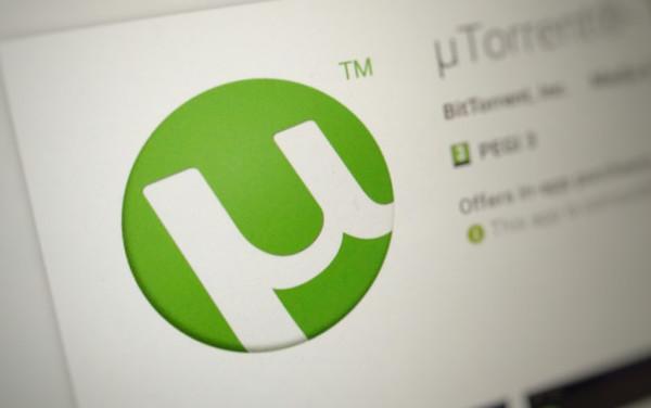 uTorrent в топе лучших приложений для MacOS