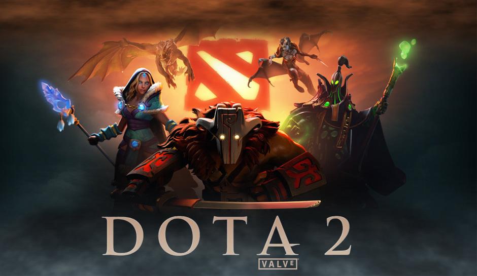 Dota 2 в списке онлайн игр, доступных для Linux