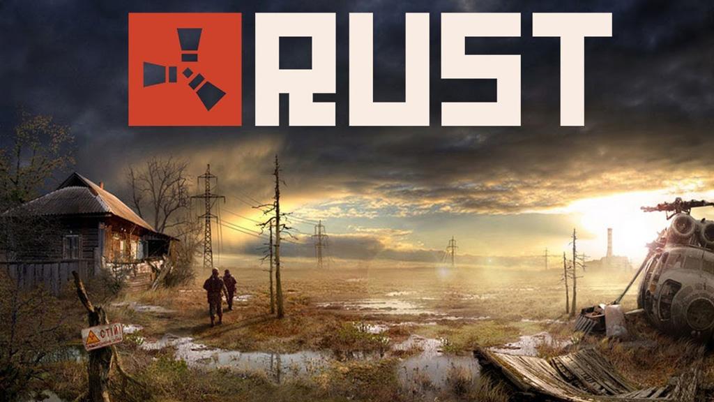 Rust в топе популярных онлайн-игр, доступных для Linux
