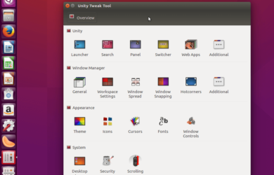 Настройка Ubuntu 16.04 после установки