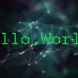 Пишем Hello World на C++