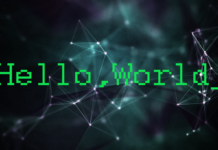 Пишем Hello World на C++