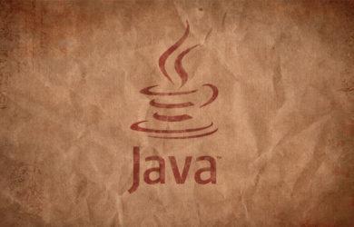 Пишем Hello World на Java