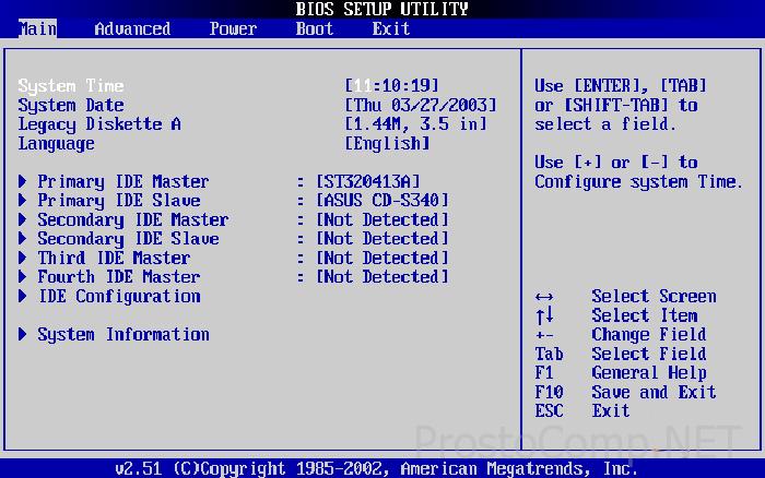Делаем загрузочную флешку Linux