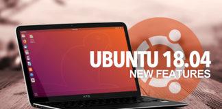 Ubuntu 18.04 LTS что нового