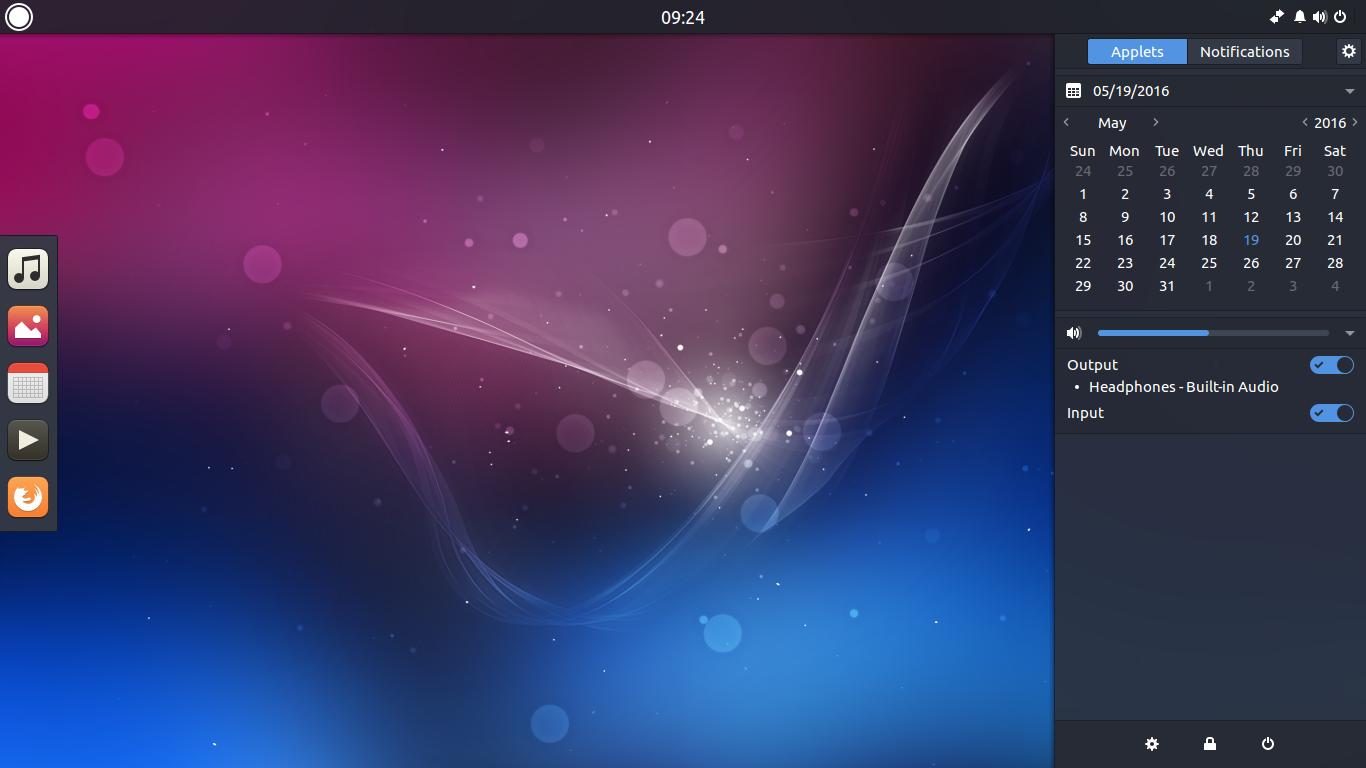 Ubuntu 18.04 Budgie