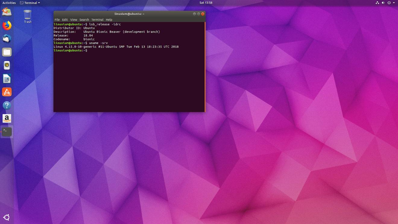 Установка Ubuntu через Debian