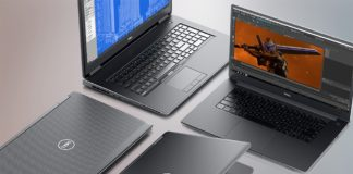 Dell представила новые ноутбуки Ubuntu