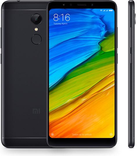 Xiaomi Redmi 5 обзор и характеристики