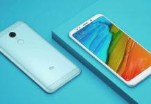 Xiaomi Redmi 5 обзор
