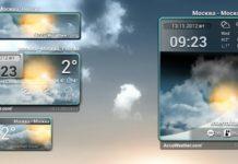 Android-приложения, которые помогут следить за погодой