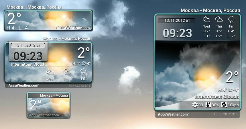 Однако, как среди всего этого ассортимента найти наиболее подходящее для себя приложение по отображении погоды?