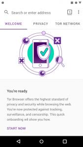 браузер Tor