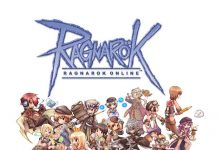 Ragnarök Online