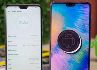Google запретила устанавливать Android в смартфоны Huawei,