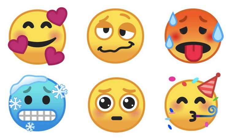 Emoji new 9 pie