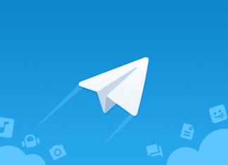 Telegram 5.10
