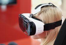 виртуальной реальности для смартфонов