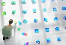 новые иконки Windows