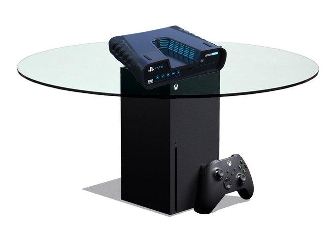 Xbox Series X мемы